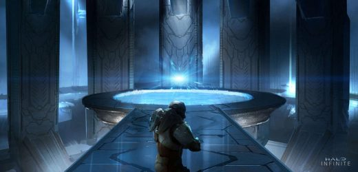Halo Infinite Is Coming July's Xbox Series X Reveal Event