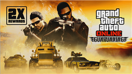 GTA 5 Online Celebrates Sidearm Week With Free Guns