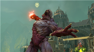 Doom Eternal Update 1 Out Now On Xbox One, PS4, And PC