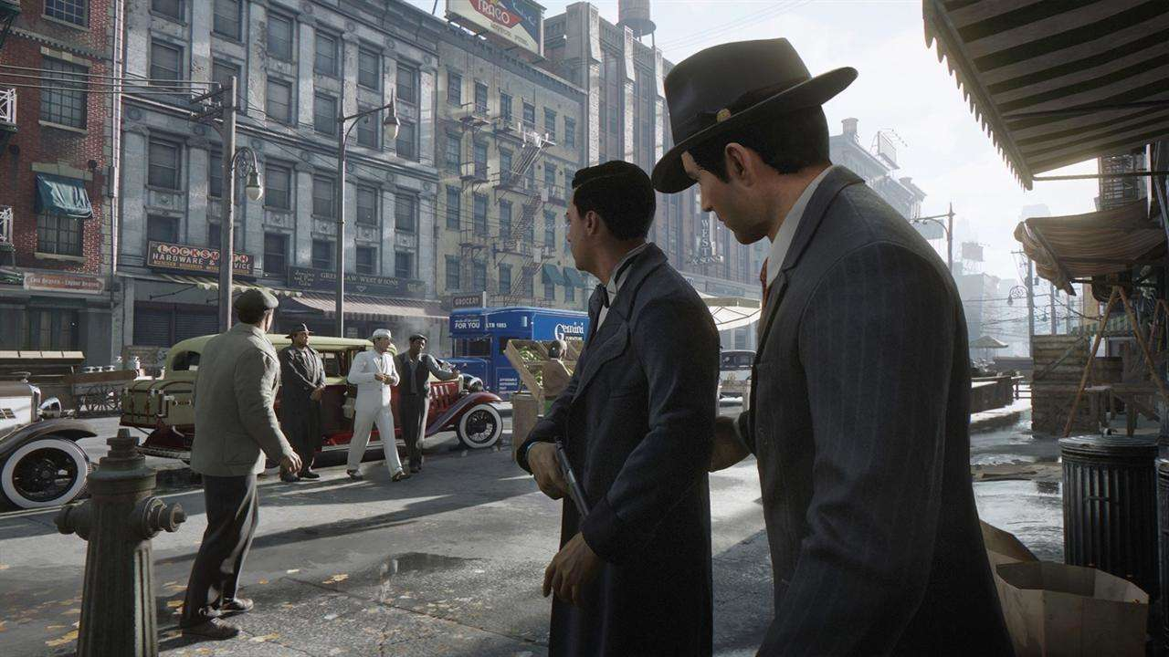Mafia Trilogy Buying Guide: PC Discount, Release Date, Price, And More
