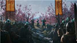 Total War: Three Kingdoms Update: 1.5.2 Patch Notes Include Changes To Diplomacy And Legendary Characters