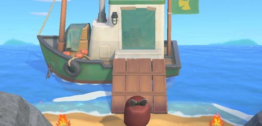 Animal Crossing: New Horizons–Here Are The Surprising Odds Of Redd Giving You Fake Art