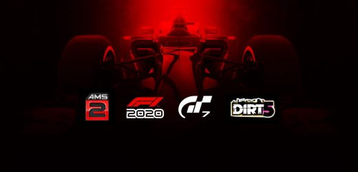 Gran Turismo 7 Logo Posted By Racing Game Cockpit Manufacturer With Ties To PlayStation