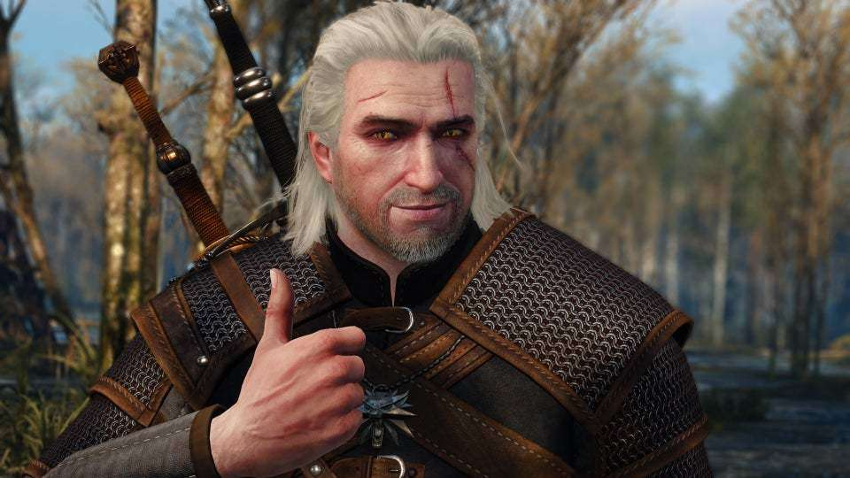 CD Projekt Red Explains Why The Witcher 3's Open World Worked