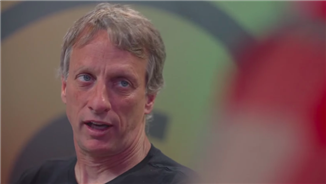 Tony Hawk Says People Called Him A Sellout After Launching His Video Game Series With Activision