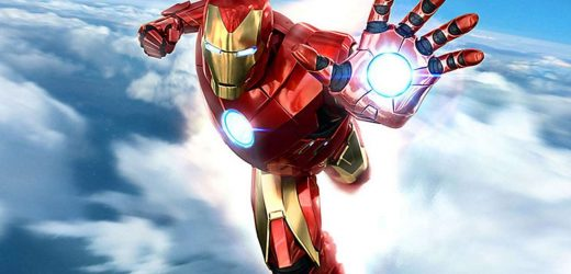 Marvel's Iron Man VR Demo Out Now For Free On PSN