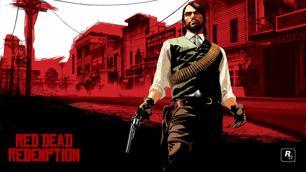 Red Dead Redemption–10 Years Later, Rockstar Reflects On The Challenges Of Crafting A Western