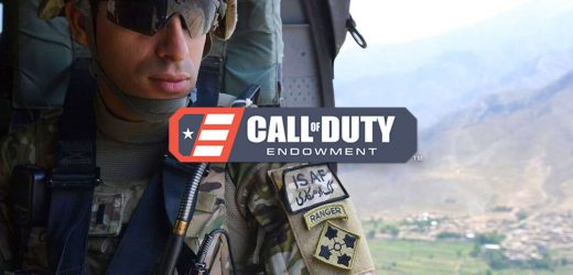 Call Of Duty Adds New DLC Based On Real-Life Medal Of Honor Recipient