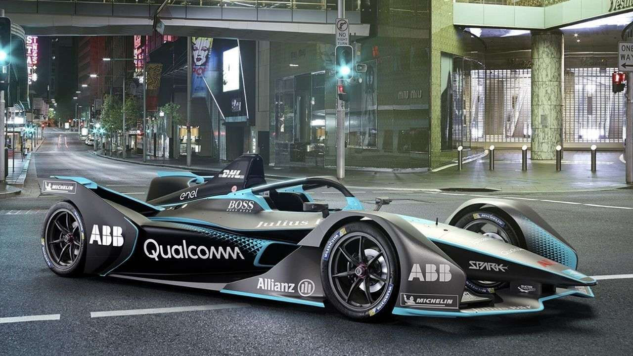 Formula E Esports Racing Driver Disqualified After Cheating