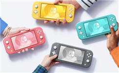 Nintendo Switch Update 10.0.3 Patch Notes Are Pretty Simple