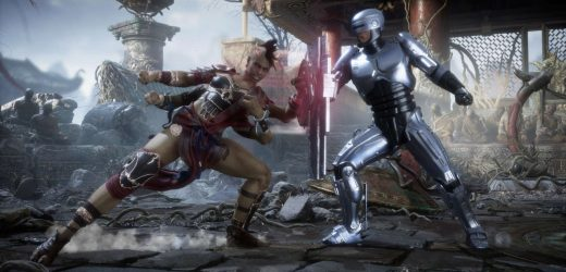 PC Game Sale Has Great Discounts On Mortal Kombat 11: Aftermath, No Man's Sky, And More