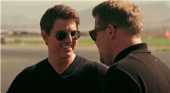 The Movie Tom Cruise Is Filming In Space Will Reunite Him With Edge Of Tomorrow Director