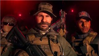 Call Of Duty: Season 4 Release Date, Captain Price Confirmed For Modern Warfare / Warzone