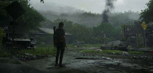 The Last Of Us 2 Has Some Of Naughty Dog's Biggest Environments Ever