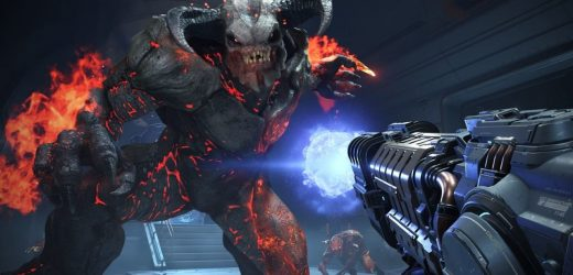 Doom Eternal PC Patch Removes Denuvo, Fixes Crashes, And More