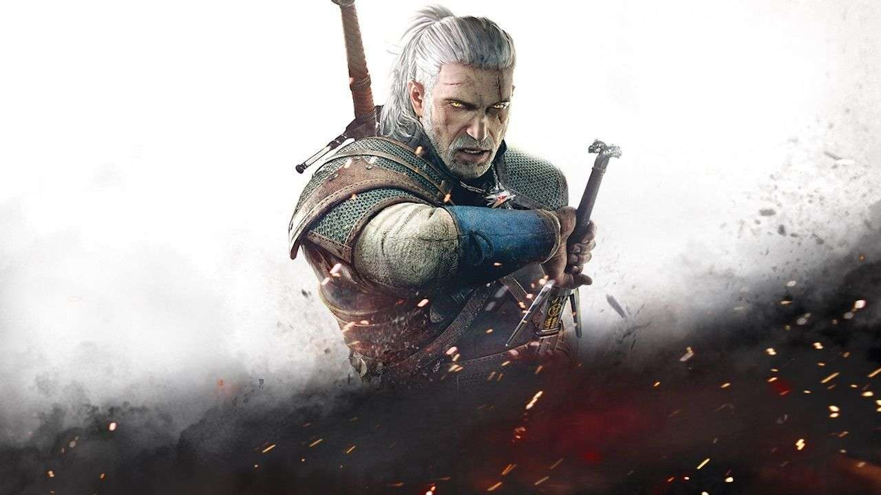 The Witcher Series Has Sold 50 Million Copies
