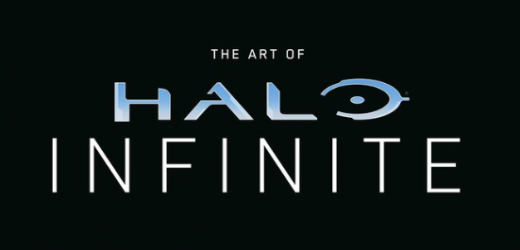 Halo Infinite Art Book Announced, Pre-Orders Now Available