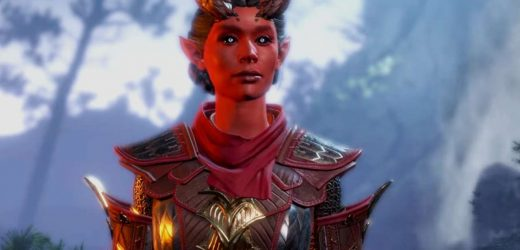 Baldur's Gate 3 Trailer Teased By Larian Studios For Friday Release