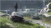 New Last Of Us 2 Concept Art Is Gorgeous And Haunting
