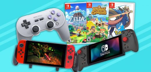 Nintendo Switch Buying Guide 2020: Consoles, Controllers, Cases, And More