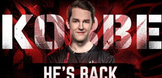 Misfits Gaming announces Kobbe as latest addition – Daily Esports