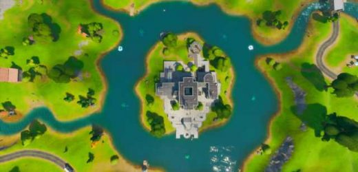 Fortnite's Hatches have been activated as the Doomsday event looms
