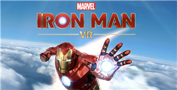 Demo now Live for Iron Man VR, PlayStation Move Bundle Coming July