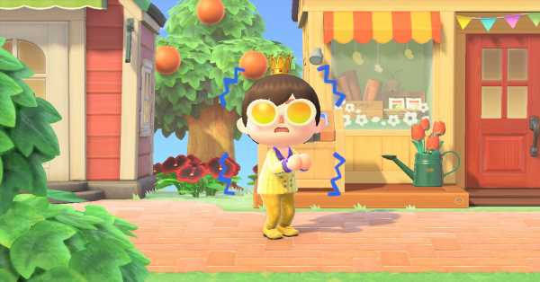 Animal Crossing players are starting over after dozens (or hundreds) of hours