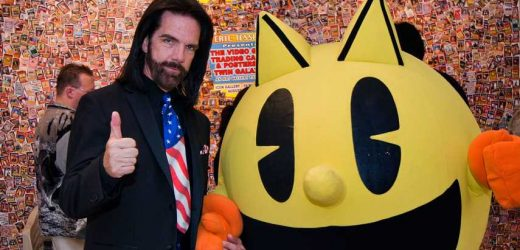 Billy Mitchell Has Been Quietly Readying Defamation Counter Case