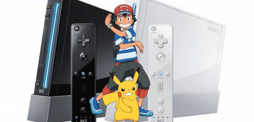 Massive Nintendo Leak Includes Wii OS Source Codes, Pokémon Debug Builds, And More