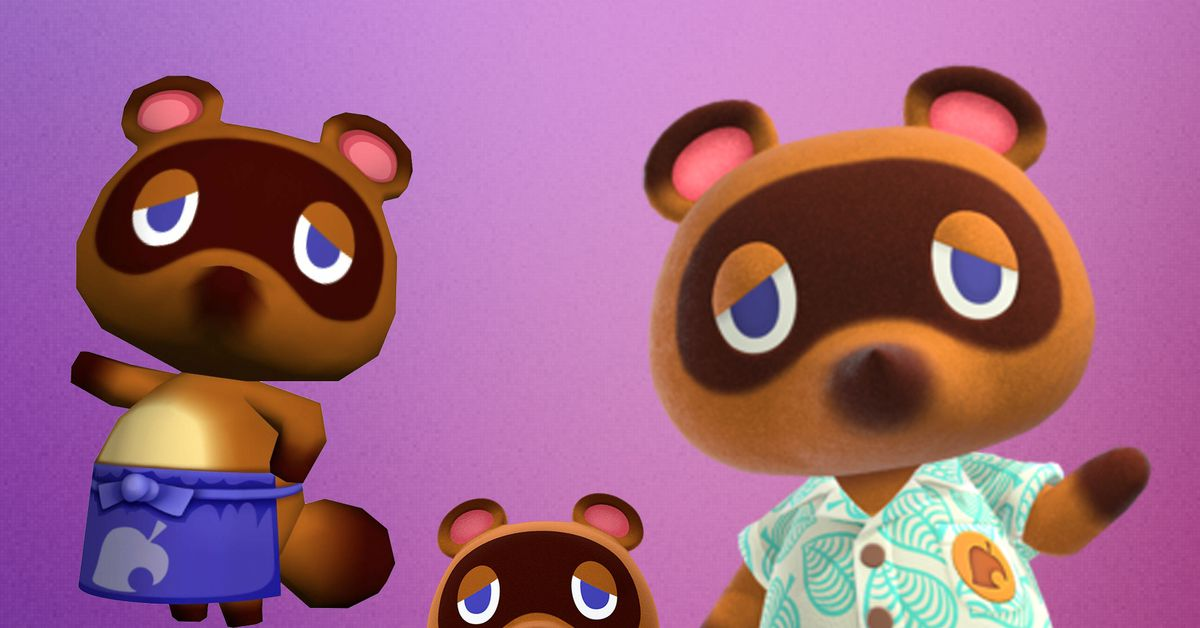 Is Tom Nook actually a crook?