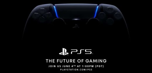 Confirmed: First PS5 Showcase Coming On June 4th