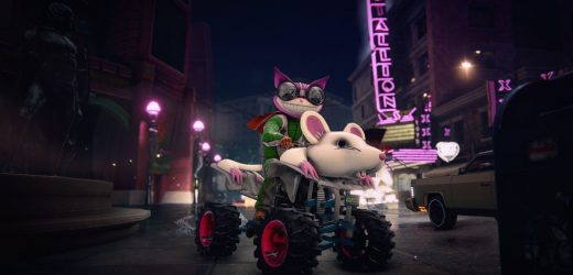 Saints Row: The Third Remastered review: the best of the worst gets better