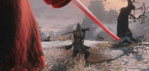 Sekiro's Unofficial Multiplayer Mod Is Now Available For Download