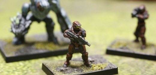 It's OK to not be OK with tabletop gaming done via Zoom
