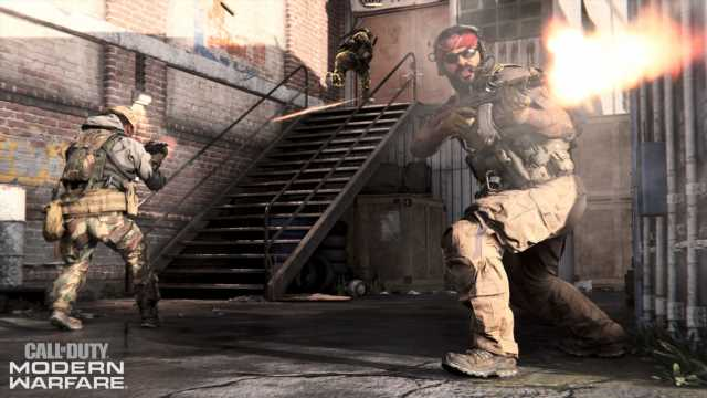 Call of Duty players reportedly urge the CDL to remove Domination