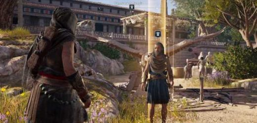 Assassin's Creed's Discovery Tour: Ancient Greece and Ancient Egypt free to promote learning at home