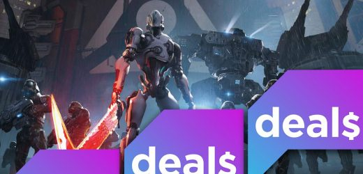 Half off a TCL 4K TV, Xbox Game Pass Ultimate, and more of the week's best deals