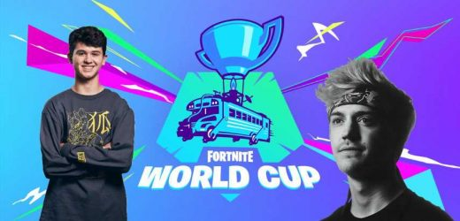 Epic Cancels Fortnite World Cup, Moves All 2020 Tournaments Online