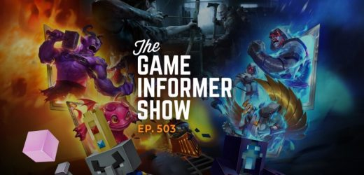 GI Show – The Last of Us Part II State of Play, Minecraft Dungeons, and Monster Train