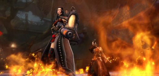 Guild Wars 2 won't have voice acting in its next update due to COVID-19