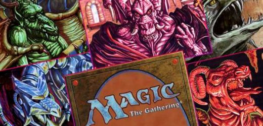 Commander: The definitive history of Magic's most popular format