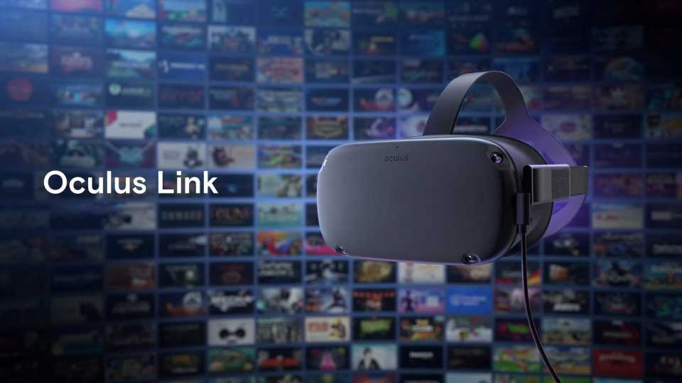 Oculus Link Now Works with USB 2.0, Including the Quest Charging Cable