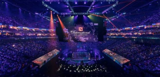 Valve Delays The International 10 Potentially Until 2021