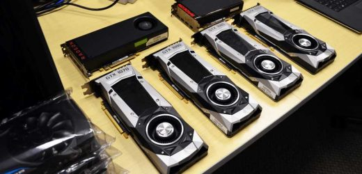 An Estimated 58 Million Steam Users Now Have VR Ready GPUs
