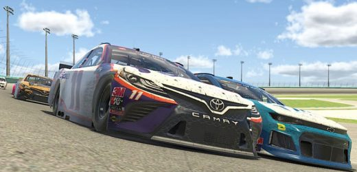 How Sim Racing Carved Out its Niche in Esports, Part 2