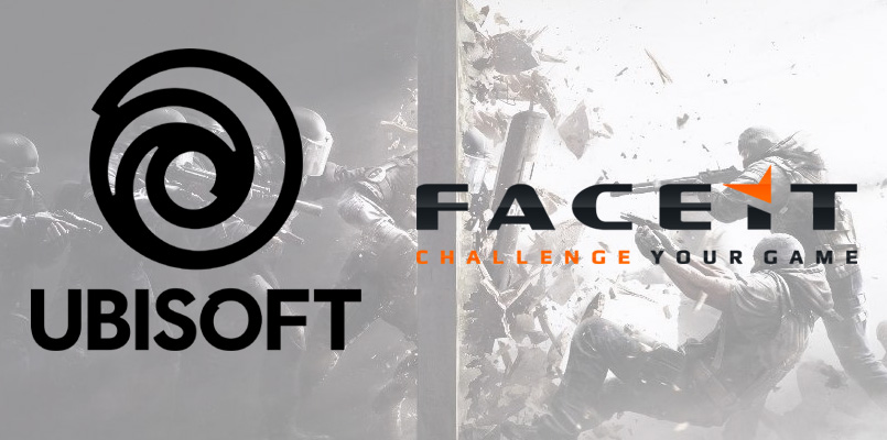 FACEIT Takes the Reins of Rainbow Six Siege Esports Development in North America