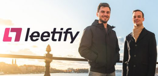 AI Coaching Platform Leetify Raises $972K Seed Investment Led by Inventure