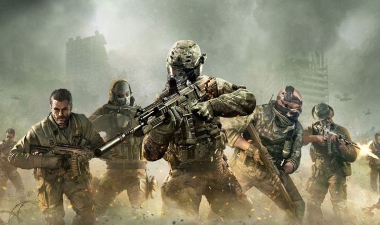 Call of Duty Modern Warfare and Warzone update patch notes, as Season 4 is DELAYED