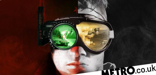 Command & Conquer Remastered Collection review – Kane re-enabled